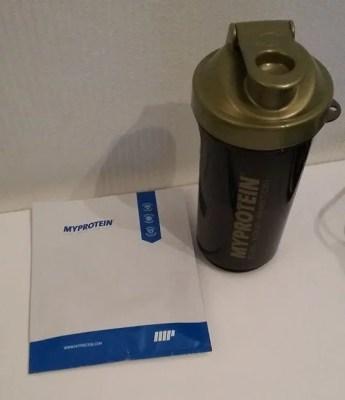 impact pump blend review