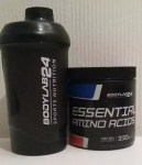 Essential Amino review - Bodylab
