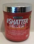 Shatter SX-7 review - Muscletech