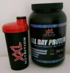 All Day Protein review - XXL Nutrition