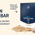 Protein & Oats Bar review - Body en Fitshop
