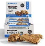 Myprotein Energy Bar review