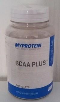 BCAA supplementen reviews
