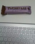 joylent twenny bar
