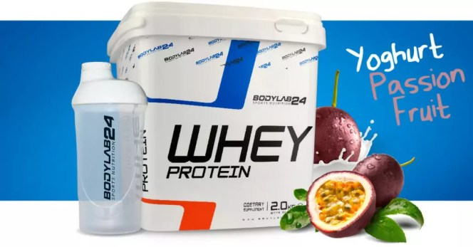 bodylab whey protein review
