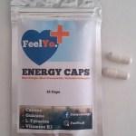 Energy Caps review - FeelYo
