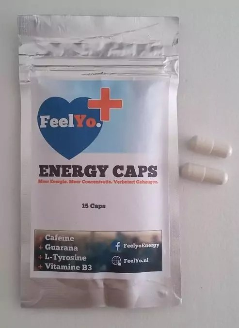 Energy Caps