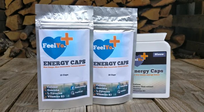 energy caps review