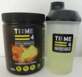 time4nutrition intra workout review