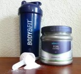 bcaa amino review