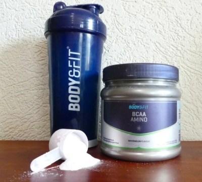 bcaa amino review