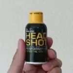 Headshot review - Dedicated Nutrition