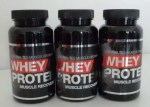 Whey Protein 70 review - Mount Nutrition