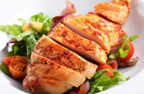 koolhydraatarm dieet afvallen