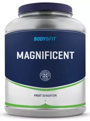 magnificent body & fitshop