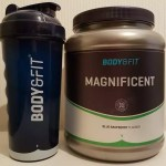 Magnificent Post Workout review - Body & Fitshop