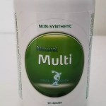 Natural Multi review - Power Supplements