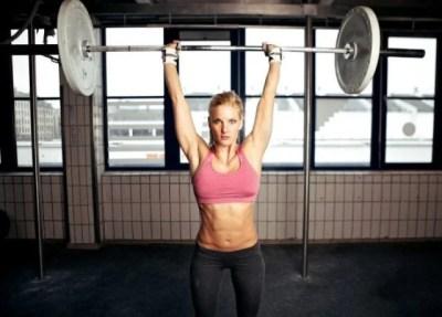 thuis trainen full body
