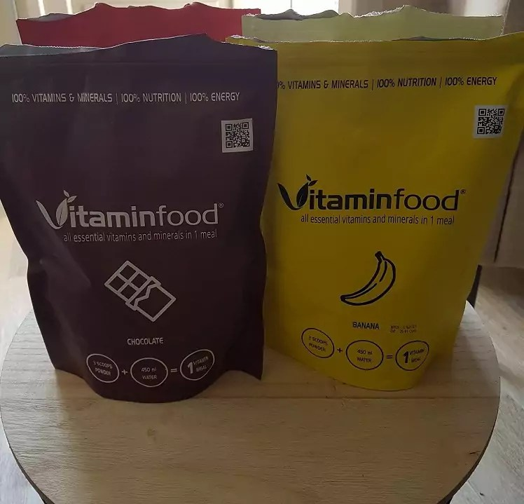 vitaminfood maaltijdshakes review