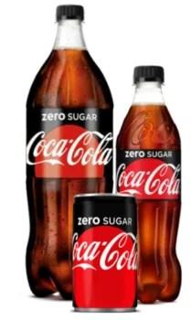 cola aspartaam