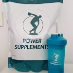 Whey Temptation review - Power Supplements