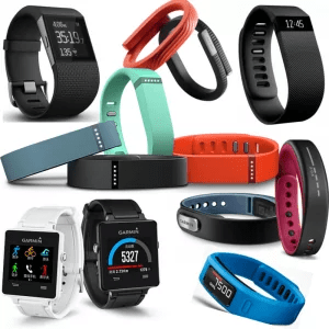 wat is de beste activity tracker