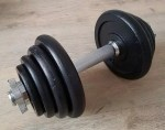 REVIEW: Focus Fitness Dumbbells