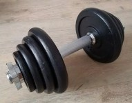focus fitness dumbbells review