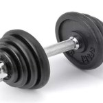 Focus Fitness Dumbbells