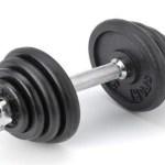 Focus Fitness Dumbbells