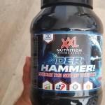 Der Hammer review - XXL Nutrition