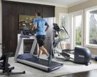 thuis trainen voordelen