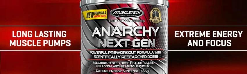 anarchy next gen pre workout