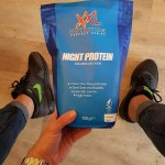 Night Protein review - XXL Nutrition