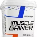 Lean Muscle Gainer