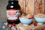 Delicious Protein Granola review - XXL Nutrition