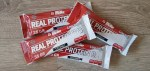 Real Protein Bar review - Body en Gymshop