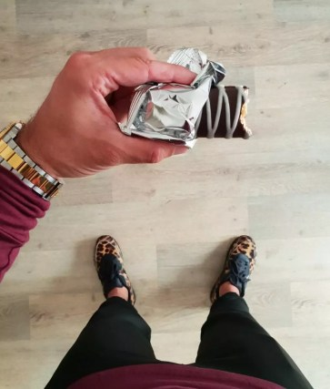 whip n whey bars review