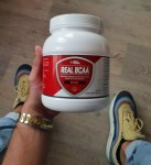 Real BCAA review - Body en Gymshop