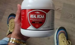 real bcaa review