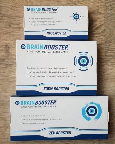 brainbooster ervaring