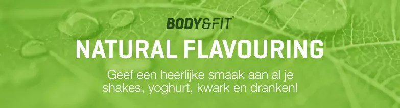 natural flavouring