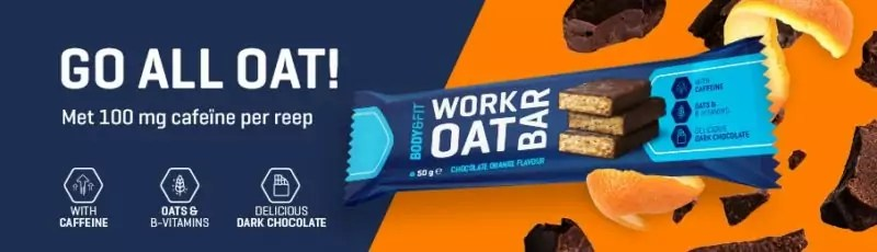 work oat bar review