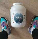 REVIEW: Pure Whey Protein Isolate - Power Supplements