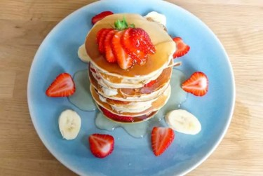 american protein pancakes