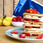 American Protein Pancakes recept