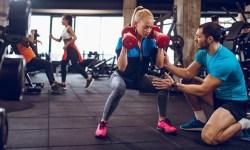 personal trainer worden