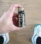 Pre Shot review - XXL Nutrition