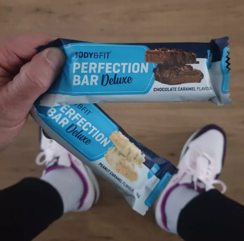 perfection bar deluxe review