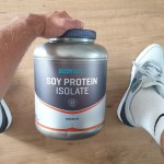 soy protein isolate review